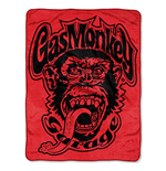 Capa de edredom Gas Monkey Garage