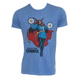 Camiseta Doctor Strange Retro