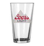 Copo Coors Light