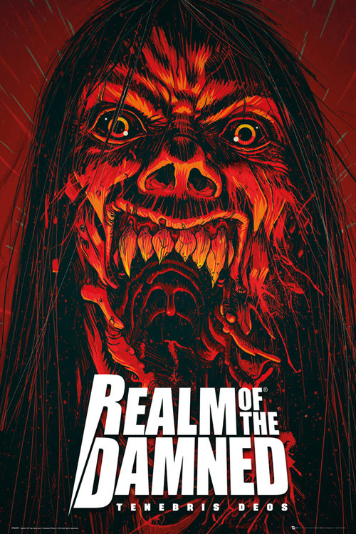 Poster Realm of the Damned 227263