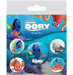 Broche Finding Dory 227288