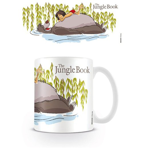 Caneca The Jungle Book 227315