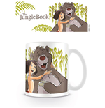 Caneca The Jungle Book 227316