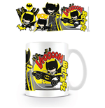 Caneca Justice League 227399
