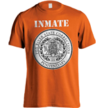 Camiseta Prison Break 227428