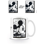 Mickey Mouse Caneca Frame
