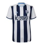 Camiseta West Bromwich Albion 2016-2017 Home