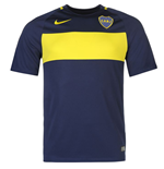 Camiseta Boca Juniors 2016-2017 Home