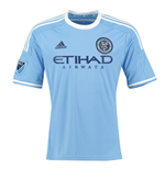 Camiseta New York City Home