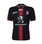 Camiseta Toulouse 2015-2016 Home (Preto)