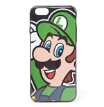 Capa para iPhone Super Mario 227581