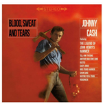 Vinil Johnny Cash - Blood, Sweat And Tears
