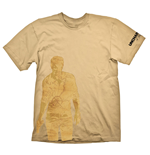 Camiseta Uncharted 227630