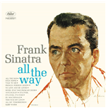 Vinil Frank Sinatra - All The Way