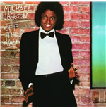 "Vinil Michael Jackson - Off The Wall (12"")"