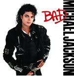"Vinil Michael Jackson - Bad (12"")"