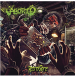 "Vinil Aborted - Retrogore (12""+Cd+Poster)"
