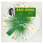 Vinil Sam Cooke - Having A Party  Live In Miami  January 12th  1963
