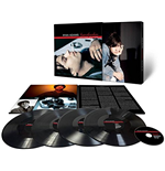 Vinil Ryan Adams - Heartbreaker Deluxe (4 Lp+Dvd)