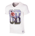 Camiseta George Best GB