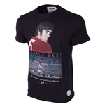 Camiseta George Best United