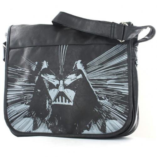 Bolsa Messenger Star Wars Darth Vader