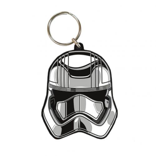 Chaveiro Star Wars The Force Awakens Captain Phasma