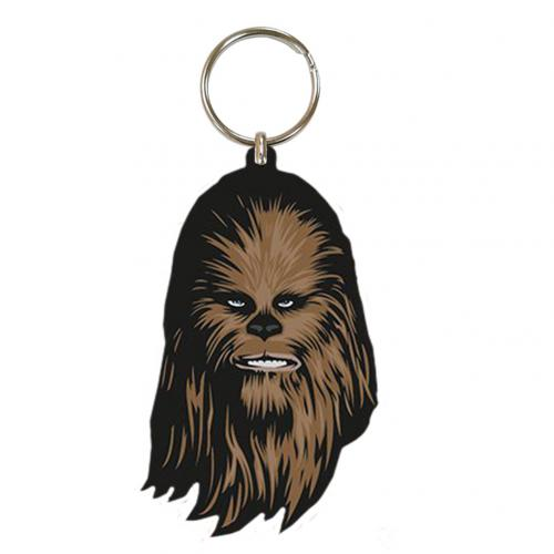 Chaveiro Star Wars Chewbacca