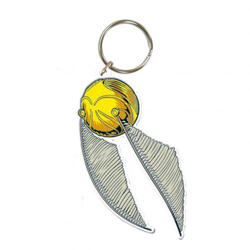 Chaveiro Harry Potter Snitch