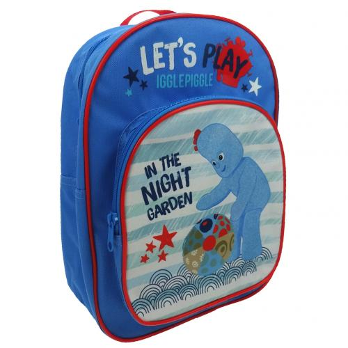Mochila In The Night Garden 228928