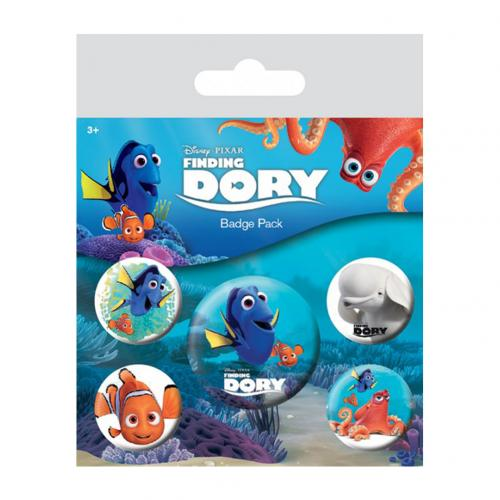 Broche Finding Dory 228950