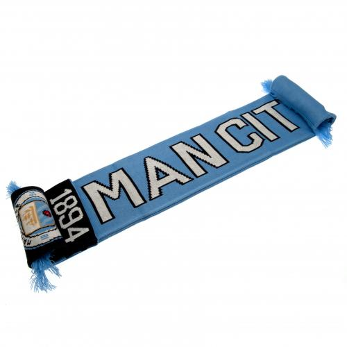 Cachecol Manchester City FC 228969