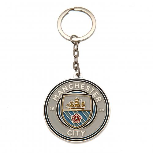 Chaveiro Manchester City FC 228971