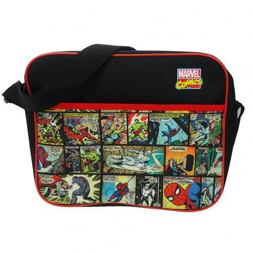 Bolsa Messenger Marvel Superheroes 228991