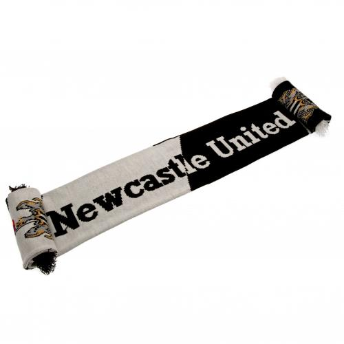 Cachecol Newcastle United