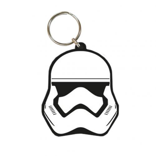 Chaveiro Star Wars The Force Awakens Stormtrooper