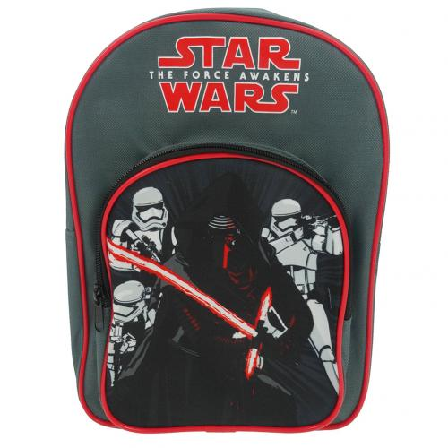 Mochila Star Wars The Force Awakens Elite de criança