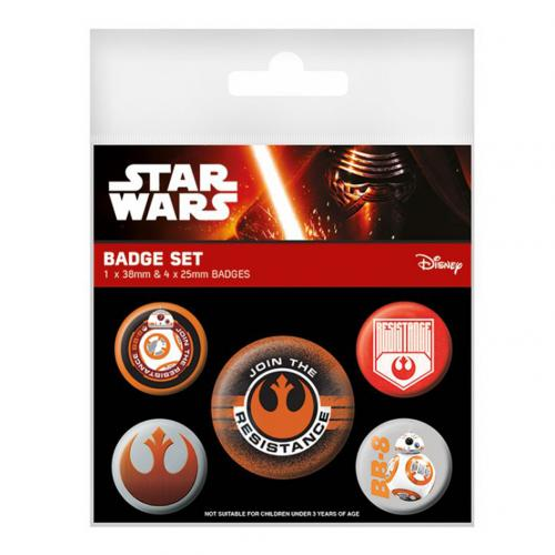 Broche Star Wars 229010