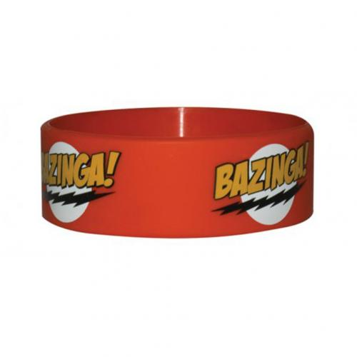 Pulseira Big Bang Theory 229039