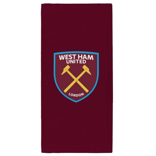 Toalhas West Ham United