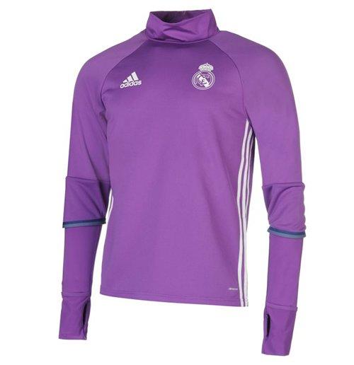 Compra Camiseta Real Madrid 2016-2017 (Roxo) Original 5768ae876e2