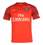 Camiseta Paris Saint-Germain 2016-2017 Away