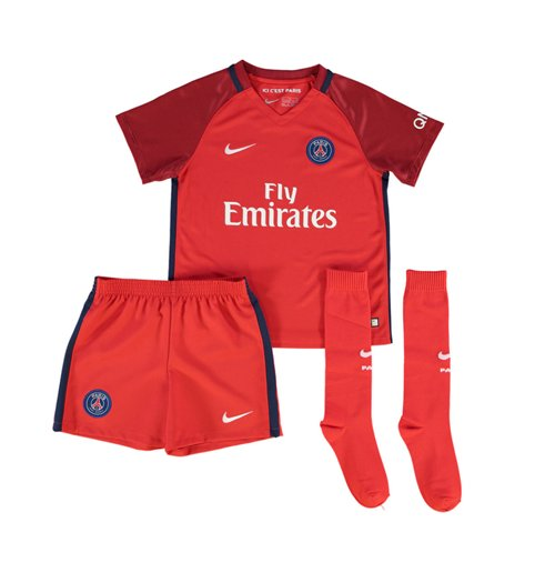 Compra Camiseta Paris Saint-Germain 2016-2017 Away Original c9801b72052b3