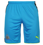 Shorts Newcastle 2016-2017 Away (Azul escuro)