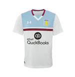 Camiseta Aston Villa 2016-2017 Away
