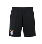 Shorts Bayern Monaco 2016-2017 Away (Preto)