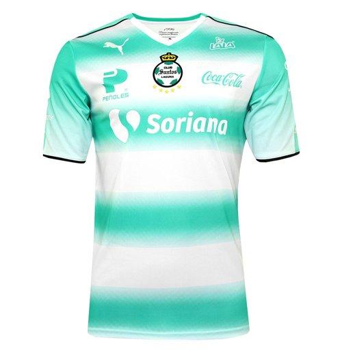 Camiseta Santos 2016-2017 Home Original  Compra Online em Oferta c4373f768b476