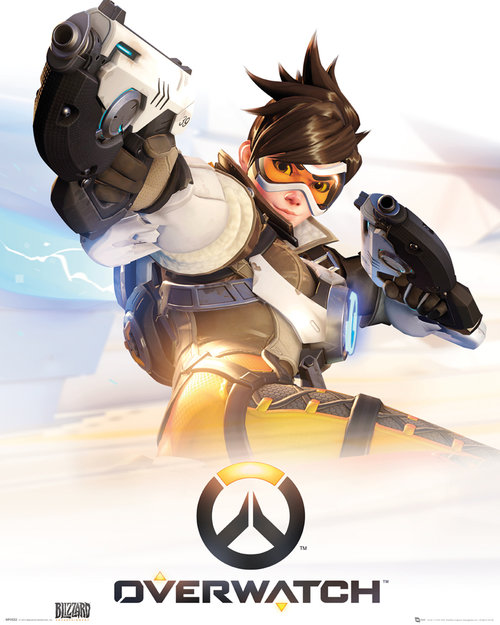 Poster Overwatch 229264