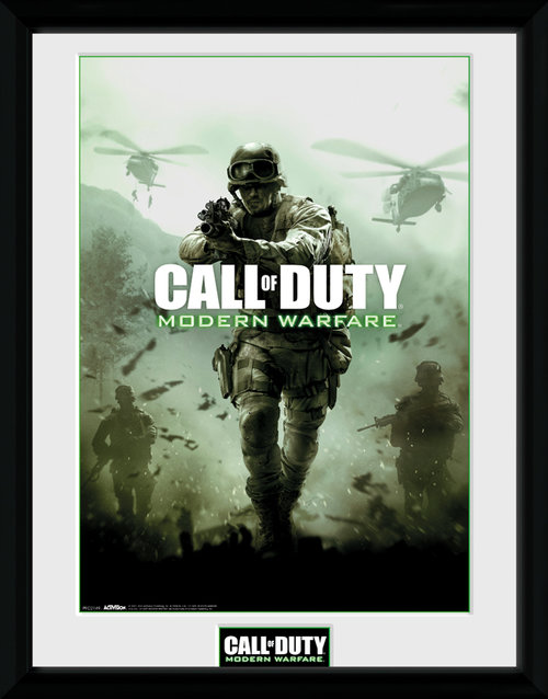 Poster Call Of Duty 229282