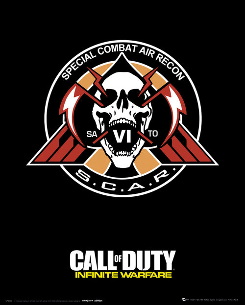 Poster Call Of Duty 229283